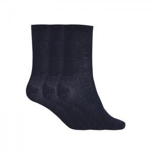 3-pack of cotton socks - punto blanco