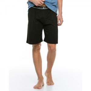 Basix short trousers - punto blanco