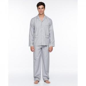 Long outfit, bedwear, víctor - punto blanco