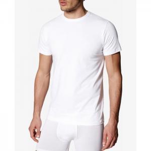 Iceland short sleeve t-shirt - punto blanco