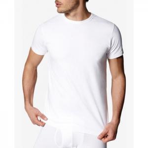 Alaska short-sleeve t-shirt - punto blanco