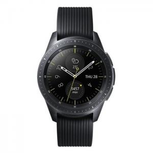 Samsung galaxy watch 42mm - midnight black - samsung