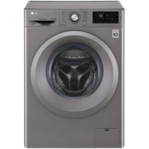 Lg front load washer 6kg f2j5nnp7s - lg