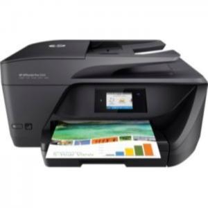 Hp officejet pro 6960 all-in-one printer - hp