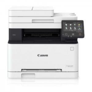 Canon i-sensys mf635cx wireless 4in1 colour multifunction printer - canon