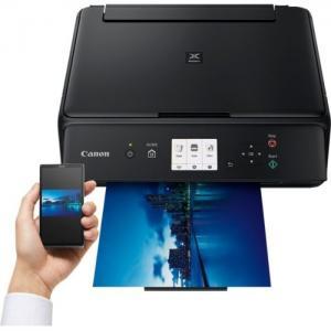 Canon pixma ts5040 multifunction inkjet printer black - canon