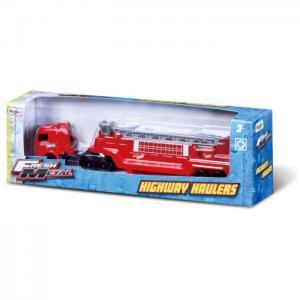 Maisto 11021 fresh metal highway hauler - color may vary - maisto