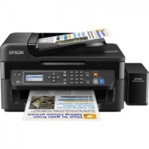 Epson l565 inkjet multifunction color printer - epson