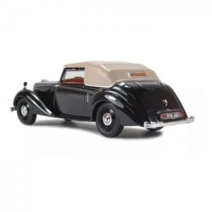 Oxford ash004 armstrong siddeley hurricane closed black - oxford