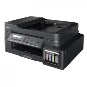 Brother dcpt710w multifunction ink tank printer - brother