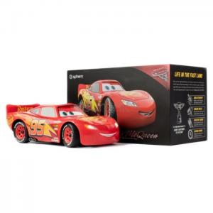 Sphero ultimate lightning mcqueen c001row - sphero