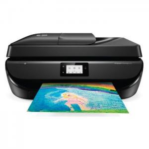 Hp deskjet ink advantage 5275 all-in-one printer m2u76c - hp