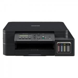 Brother dcpt510w multifunction ink tank printer - brother