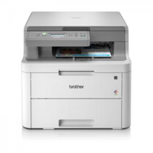 Brother dcp-l3510cdw color laser printer - brother