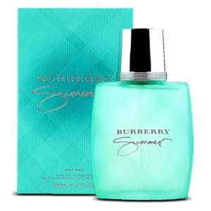 Burberry Classic Summer 2013 Eau De Toilette 100ml For Men - Burberry