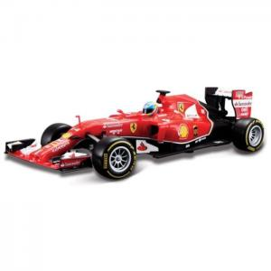 Maisto tech 81186 rc ferrari f14t red 1:24 - color may vary - maisto