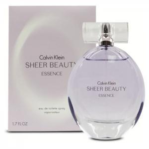Calvin Klein 3607349315153 Sheer Beauty Essence EDT Women 50ml - Calvin Klein