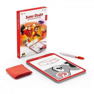 Osmo super studio the incredibles 2 902-00009 - osmo