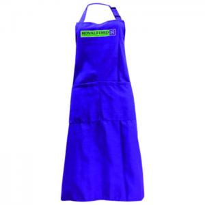 Royalford cotton apron - royalford