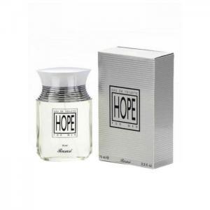 Rasasi Hope Perfume For Men 75ml Eau de Toilette - Rasasi