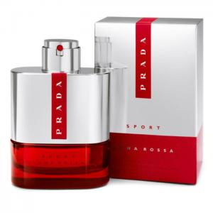Prada Luna Rossa Sport Perfume for Men 100ml Eau de Toilette - Prada
