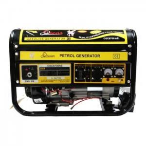Oscar 6700ae gasoline generator - oscar