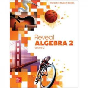 Reveal math algebra 2 student - mcgrawhill