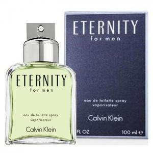 Calvin Klein Eternity Men EDT 100ml - Calvin Klein