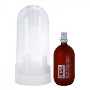 Diesel Zero Plus Feminine Perfume For Women 75ml Eau de Toilette - Diesel