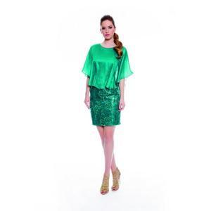 Dress rose model: 184 - olimara