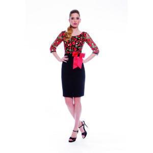 Dress Rose Model: 151 - Olimara