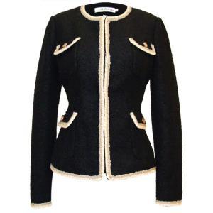 Jacket model: 004 - olimara