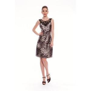 Dress rose model: 217 - olimara