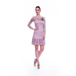 Dress rose model: 165 - olimara