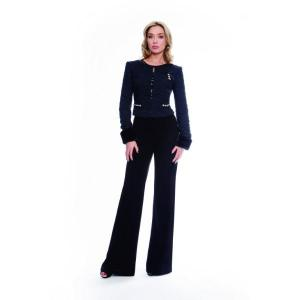 Trousers rose model: 302 - olimara