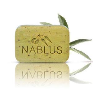 Sage Organic soap - Nablus
