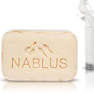 Goat Milk Organic soap - Nablus