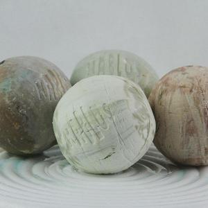 Natural Nablus Ball  soap - Nablus