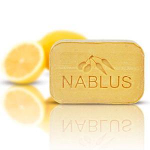 Limon Organic soap - Nablus