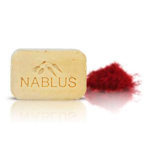 Saffron  Organic soap - Nablus