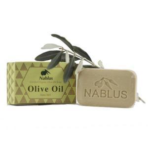 Olive Oil Organic soap - Nablus