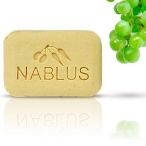 Grape Organic soap - Nablus