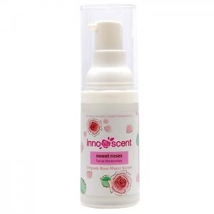 Organic Rose Facial Serum - Innoscent