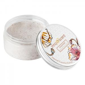 Natural Coconut Butter Body Scrub - Innoscent
