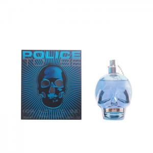 TO BE OR NOT TO BE edt vaporizador 75 ml - Police