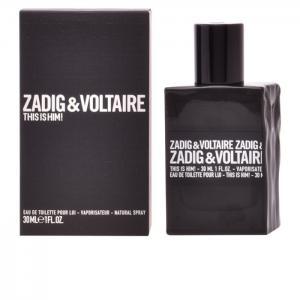 THIS IS HIM! edt vaporizador 30 ml - Zadig & Voltaire