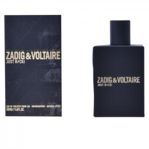 JUST ROCK! POUR LUI edt vaporizador 50 ml - Zadig & Voltaire