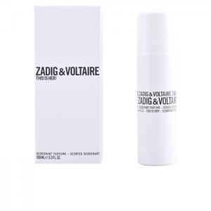 THIS IS HER! deo vaporizador 100 ml - Zadig & Voltaire