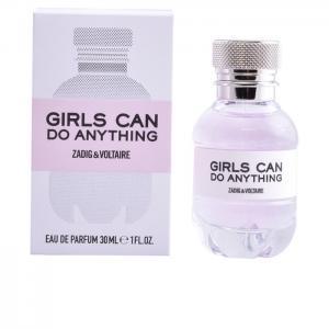 GIRLS CAN DO ANYTHING edp vaporizador 30 ml - Zadig & Voltaire