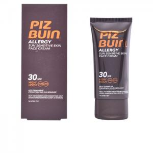 ALLERGY face cream SPF30 50 ml - PIZ BUIN